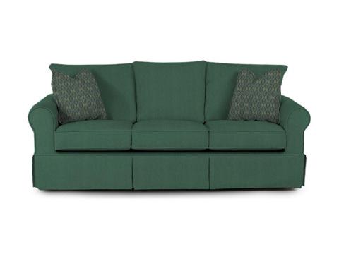 Klaussner Home Furnishings - Brook Sofa - 8200 S