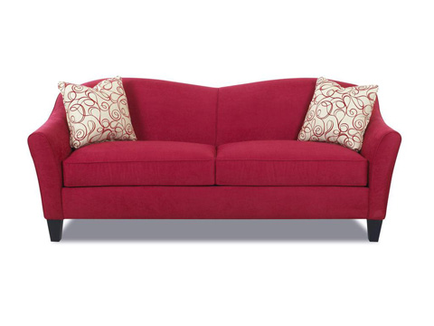 Klaussner Home Furnishings - Kris Sofa - B98900 S