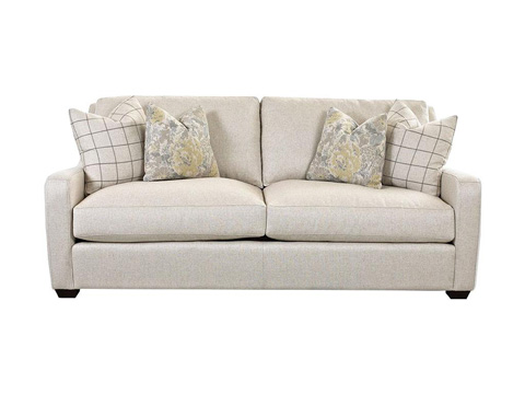 Klaussner Home Furnishings - Pandora Sofa - D12000 S
