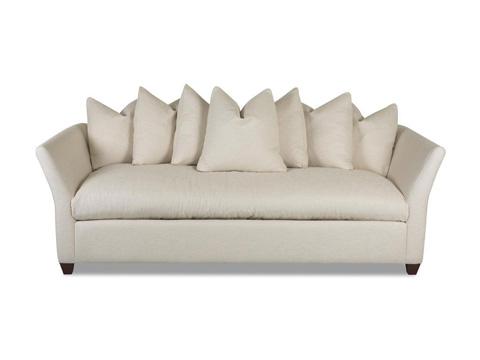 Klaussner Home Furnishings - Fifi Sofa - D28944 S