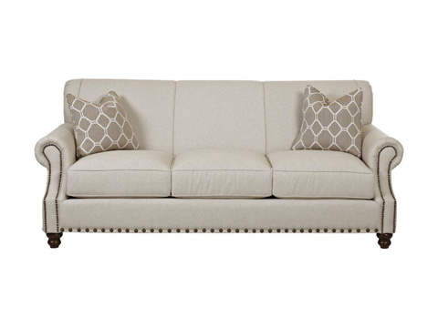 Klaussner Home Furnishings - Fremont Sofa - D30410 S