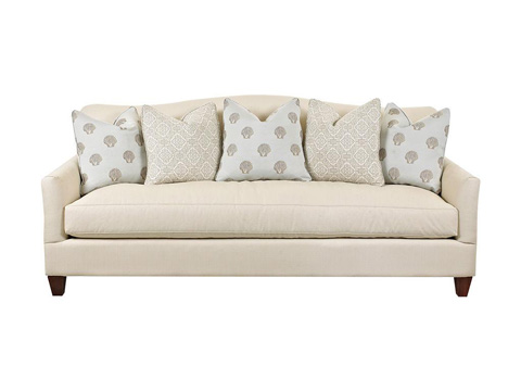 Klaussner Home Furnishings - Leighton Sofa - D31300 S