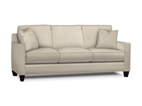 Klaussner Home Furnishings - Fuller Sofa - D31400 S