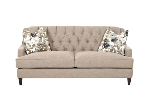 Klaussner Home Furnishings - Duke Sofa - D40300 S