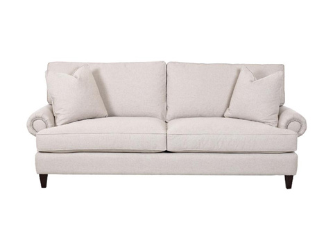 Klaussner Home Furnishings - Flannery Sofa - D42710 S