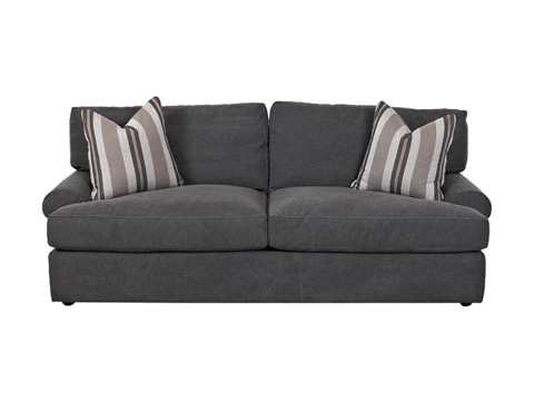 Klaussner Home Furnishings - Adelyn Sofa - D42800 S