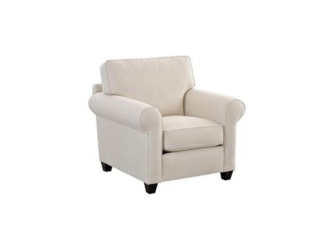 Klaussner Home Furnishings - Lillington Chair - D70230 C