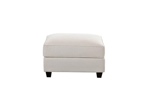 Klaussner Home Furnishings - Lillington Ottoman - D70230 OTTO