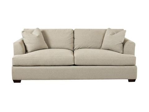 Klaussner Home Furnishings - Bentley Sofa - D92200 S