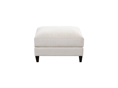 Klaussner Home Furnishings - Jordan Ottoman - D92500 OTTO