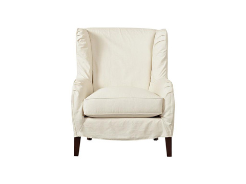 Klaussner Home Furnishings - Polo Chair - D97100 C