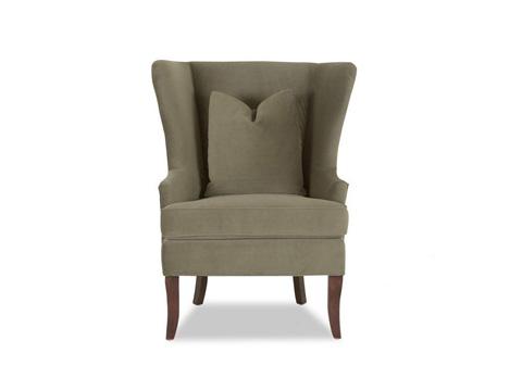 Klaussner Home Furnishings - Serenity Chair - DB27500 C