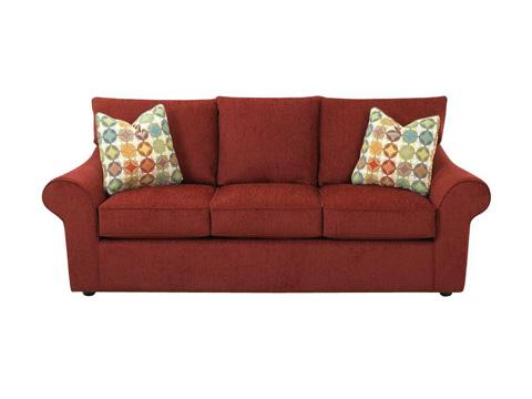 Klaussner Home Furnishings - Folio Sofa - E34300 S