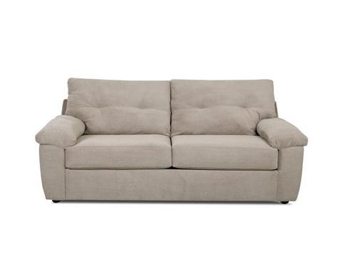 Klaussner Home Furnishings - Newton Sofa - E44700 S