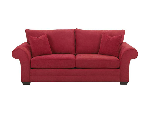 Klaussner Home Furnishings - Holly Sofa - E76900 S