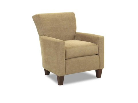 Klaussner Home Furnishings - Henry Occasional Chair - K1500 OC