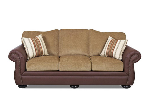Klaussner Home Furnishings - Platter Street Sofa - K24030 S