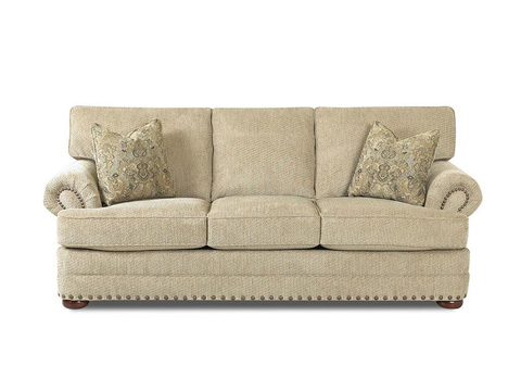 Klaussner Home Furnishings - Cliffside Sofa - K30200 S