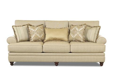 Klaussner Home Furnishings - Darcy Sofa - K33230 S