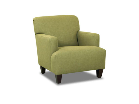 Klaussner Home Furnishings - Tanner Chair - K390 C