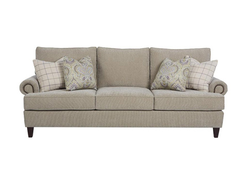 Klaussner Home Furnishings - Madison Sofa - K41300 S