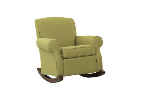 Klaussner Home Furnishings - Marlee Chair - K430 C