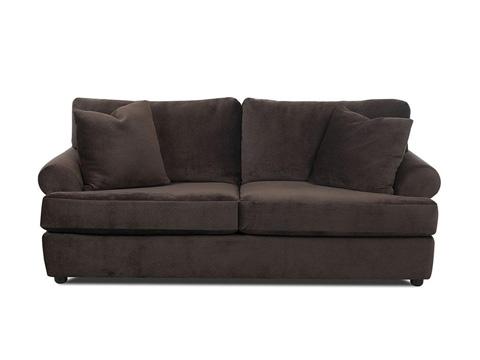 Klaussner Home Furnishings - Briggs Sofa - K50620 S
