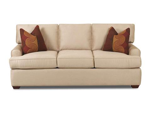 Klaussner Home Furnishings - Hybrid Sofa - K54400 S