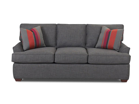 Klaussner Home Furnishings - Grady Sofa - K55200 S