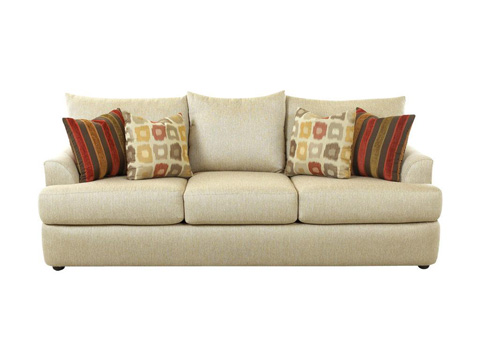 Klaussner Home Furnishings - Findley Sofa - K56830 S