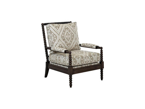 Klaussner Home Furnishings - Rocco Occasional Chair - K570 OC