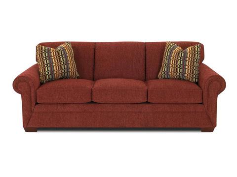 Klaussner Home Furnishings - Fusion Sofa - K60000 S