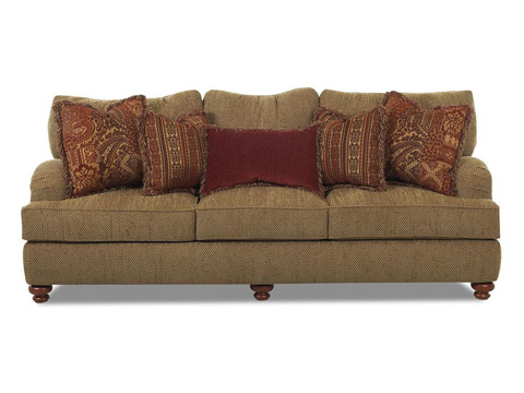 Klaussner Home Furnishings - Walker Sofa - K64930 S