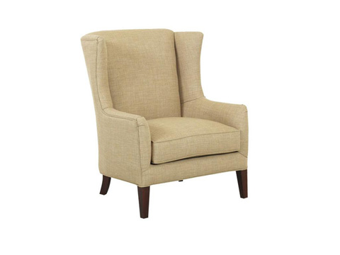 Klaussner Home Furnishings - Quinn Chair - K730 C