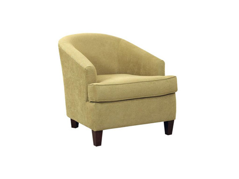 Klaussner Home Furnishings - Devon Chair - K790 C