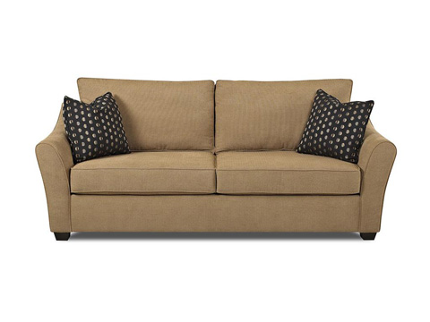 Klaussner Home Furnishings - Linville Sofa - K80400 S