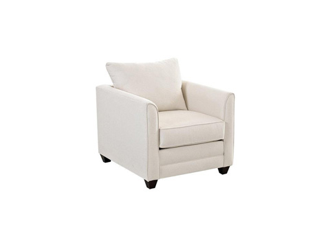 Klaussner Home Furnishings - Tilly Chair - K84200 C