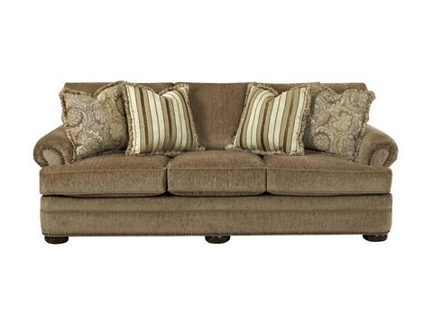 Klaussner Home Furnishings - Tolbert Sofa - K90810F S