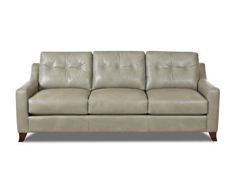 Klaussner Home Furnishings - Audrina Sofa - L31600 S