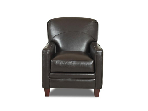 Klaussner Home Furnishings - Selection High Leg Recliner - L50008 HLRC