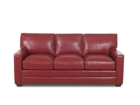 Klaussner Home Furnishings - Pantego Sofa - L51400 S