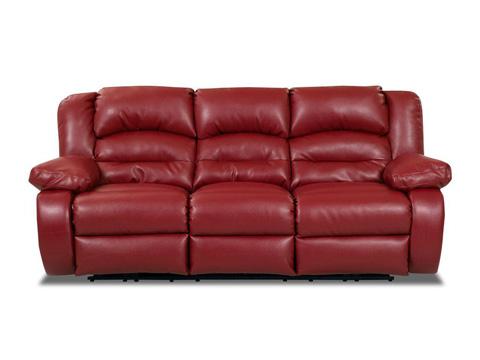 Klaussner Home Furnishings - Austin Reclining Sofa - LBV33503T RS