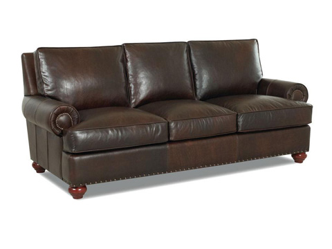 Klaussner Home Furnishings - Ellington Sofa - LD22610 S