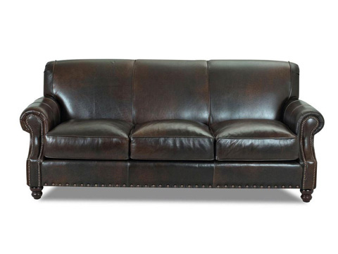 Klaussner Home Furnishings - Fremont Sofa - LD30400 S