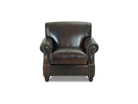 Klaussner Home Furnishings - Fremont Chair - LD30410 C