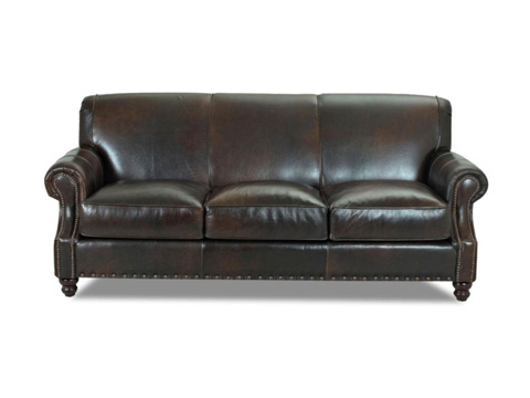 Klaussner Home Furnishings - Fremont Sofa - LD30410 S