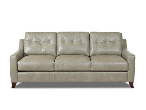 Klaussner Home Furnishings - Audrina Sofa - LD31600 S