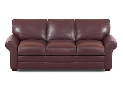Klaussner Home Furnishings - Troupe Sofa - LD51300 S