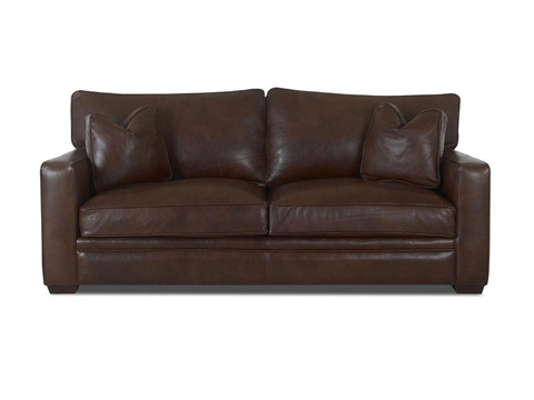 Klaussner Home Furnishings - Homestead Sofa - LD61500 S