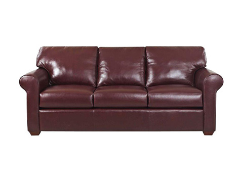 Klaussner Home Furnishings - Canoy Sofa - LT50200 S